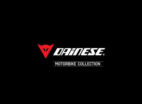 Besuchen Sie auch unseren Dainese Shop